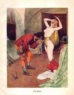 Fairy Tales For Adults    Written by Jean Qui Rit. Illustrated by Artuš Scheiner