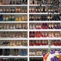 Dream closet :)