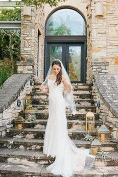 Texas bridal photos   Eclectic Greenhouse at Driftwood Austin Wedding   Austin Wedding Photographer   Boho bride