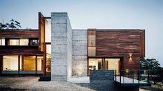 """Das """"Invermay House"""" ein ganz besonderes Einfamilienhaus"""