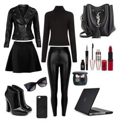 """""""Spy Outfit #1"""" by aria-afa on Polyvore"""