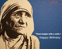 Wishing Mother a very Happy Birthday.