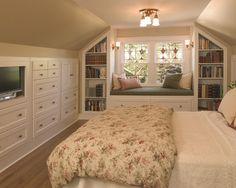 Ravenna master bedroom