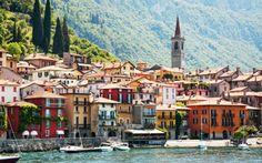 Europa Switzerland & Italy 13 Day Tour