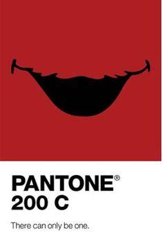 Pantone 7