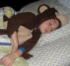 Awwww baby Noah . Wait why is there so many pics of him sleeping?
