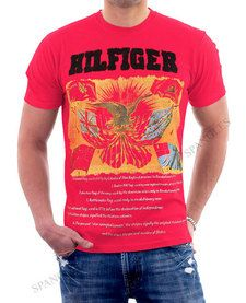 UPTO 74% OFF ON TOMMY HILFIGER T-SHIRTS!!!  Buy Tommy Hilfiger #T-shirts at the best price. HURRY! Limited Time sale.