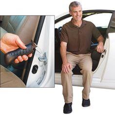 METRO CAR HANDLE | Better Senior Living