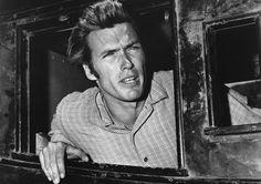"""A finales de 1963, el compañero de reparto de Eastwood en Rawhide, Eric Fleming, rechazó una oferta para protagonizar un western hispano-italiano titulado """"Por un puñado de dólares"""", que se iba a rodar en España y sería dirigido por el entonces desconocido Sergio Leone"""