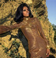 Diana Ross 1969