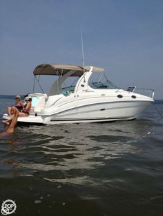 2001 Sea Ray 310 Sundancer For Sale Jets, Sea Ray Boat, Cruiser Boat, Free Boat Plans, Buy A Boat, Cool Boats, Power Boats, Luxury Yachts, Boats For Sale