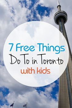 Canada summer, free activities for kids, international travel tips, canadia Toronto Vacation, Toronto Travel, Vacation Ideas, Travel With Kids, Family Travel, Family Vacations, Family Trips, Packing Tips For Travel, Budget Travel