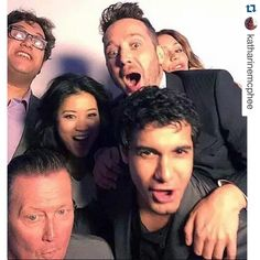 @katharinemcphee Happy Monday ya'll!! #Teamscorpion is back in action tonight! Don't miss the #seasonpremiere for #season2 on #CBS 9 pm/8 pmcentral by superdramatv