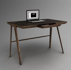 Maya Desk by James Melia for – Dare Studio
