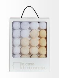 1000 images about la case de cousin paul on pinterest cotton ball lights cousins and happy. Black Bedroom Furniture Sets. Home Design Ideas