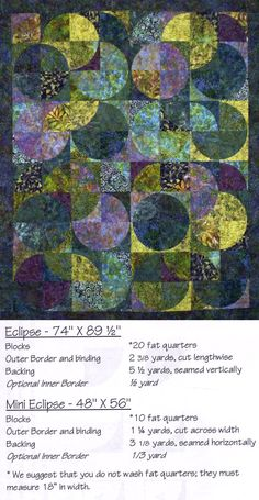 Pattern available at Erica's.