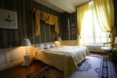 Réservez votre chambre