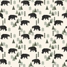 ©  Copyright  Andrea Lauren // camping bear collection  Contact me for scale and color change requests: andrealaurendesign@gmail.com andrealaurendesign.com  // society6  //  insta