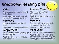 Young Living Essential Oils: Feelings Kit Emotions Https://www.youngliving.org/donnadoan