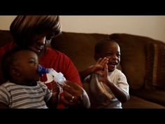 Incarceration Generation: Families Left Behind - Our America with Lisa Ling