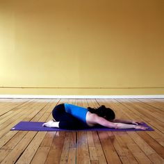 The Best Before-Bed Yoga Sequence For Slumber: Yoga before bed can be some of your best defense against insomnia.