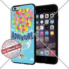 New Apple iPhone 6 Plus and 6S Plus Case Up Advenger is outThere Cool Cell Phone Case Shock-Absorbing TPU Cases Durable Bumper Cover Frame Black Lucky_case26 http://www.amazon.com/dp/B018KOQM5E/ref=cm_sw_r_pi_dp_smbwwb0MCQJ3G