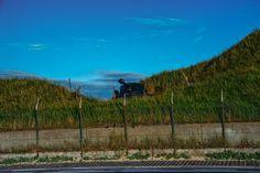 Un museo molto particolare: l' Atlantic wall open air museum si trova a Raversijde sulla costa delle Fiandre, ed è un tratto del Vallo Atlantico hitleriano