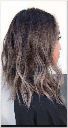 81 Stunning Ash Brown Hair Colors Ideas For You Hair Color ash hair color Ash Brown Hair Color, Light Brown Hair, Ombre Hair Color, Hair Color Balayage, Cool Hair Color, Hair Highlights, Brown Colors, Red Ombre, Haircolor