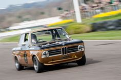 1972 BMW 2002 Ti