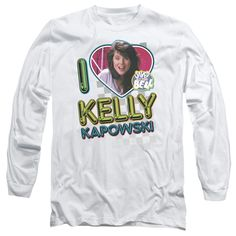 Saved By The Bell/I Love Kelly