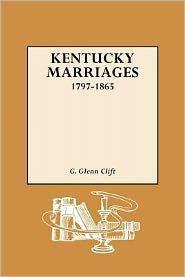 Kentucky Genealogy « @ GenealogyBlog