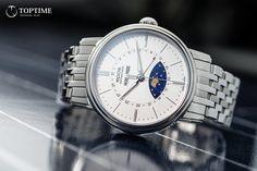 Epos 3391 - minirecenzia - Epos - HODINKOMANIA.SK Wolf Design, Watches, Accessories, Wristwatches, Clocks, Jewelry Accessories