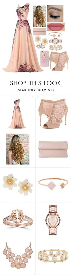 """""""PROM 2K16"""" by overdue22 ❤ liked on Polyvore featuring CO, Dolce&Gabbana, Whistles, Lydell NYC, Michael Kors, Bliss Diamond, Marc by Marc Jacobs, Lele Sadoughi and Skinnydip"""