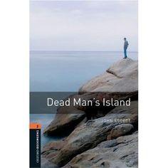 Dead Mans Island. Lectura recomanda per a 2n d'ESO