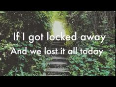 locked Away - R. City ft. Adam Levine (lyrics) - YouTube. Omg love this song XD