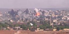 EEUU pone en riesgo la tregua en Siria - http://aquiactualidad.com/eeuu-pone-riesgo-la-tregua-siria/
