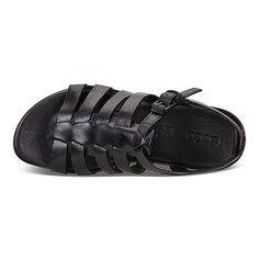 ECCO FLASH | PLOCHÉ TOPÁNKY | OBUV | ŽENY | OFICIÁLNA PREDAJŇA ECCO® Flat Gladiator Sandals, Strappy Sandals, Leather Sandals, Shoes Online, Flats, Heels, Beautiful, Classic, Fashion