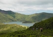 Craters for all tastes - Travel - Yorkshire Post, Hiking in Azores, Portugal