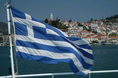 Greece among EU Countries with Highest Shares of Non-resident Overnight Stays in 2015 Poros Greece, Greece Today, Greek Flag, Eu Countries, Senior Trip, Tourism Industry, Country, Visit Greece, Cyprus