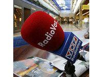 Entrevista con Mario Conde, candidato de Sociedad Civil y Democracia, en RadioVoz. Miércoles, 19 de septiembre del 2012