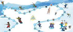 Virittäydy luokkasi kanssa Olympialaisten tunnelmaan vauhdikkailla Apilatien aapisen opevinkeillä. Kids Rugs, Decor, Decoration, Kid Friendly Rugs, Decorating, Nursery Rugs, Deco