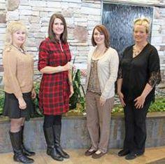 Abilene App News: Junior League Donates to Memorial Health Foundatio...