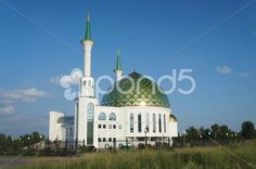 mosque - Stock Footage | by vik584