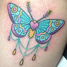 Art Alive Tattoo Studio | KELLY MCGRATH