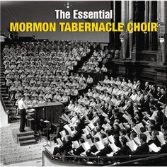The Mormon Tabernacle Choir    More LDS Gems at: www.MormonLink.com