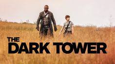"""The Dark Tower is an upcoming American science fantasy western action horror film directed and co-written by Nikolaj Arcel. A continuation of Stephen King's novel series of the same name, the film stars Idris Elba as Roland Deschain, a gunslinger on a quest to protect the Dark Tower – a mythical structure which supports all realities – and Matthew McConaughey as his nemesis, Walter Padick, the """"Man in Black"""".  In theaters August 11."""