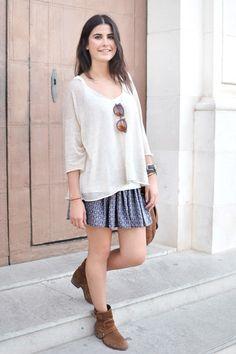 http://www.lamodecampus.com/bd3ce4c5ddb69efa6206f56c3813300d/andrea-brun  #streetstyle #fashion