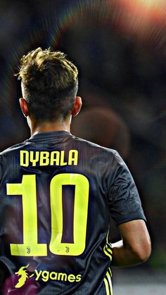 Paulo Dybala is a new idol Soccer Post, Soccer Guys, Soccer Stars, Football Players, Juventus Players, Ronaldo Juventus, Football Is Life, Football Boys, College Football