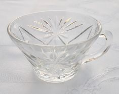 Punch Bowl & Cups - Punch Cups