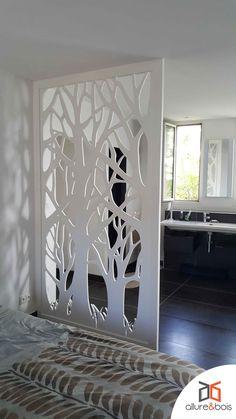 Wooden Partition Design, Living Room Partition Design, Sliding Door Design, Room Partition Designs, Center Table Living Room, Plafond Design, House Front Design, Home Room Design, Deco Design